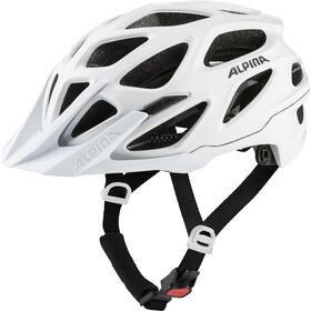 Alpina Mythos 3.0 Casco, blanco